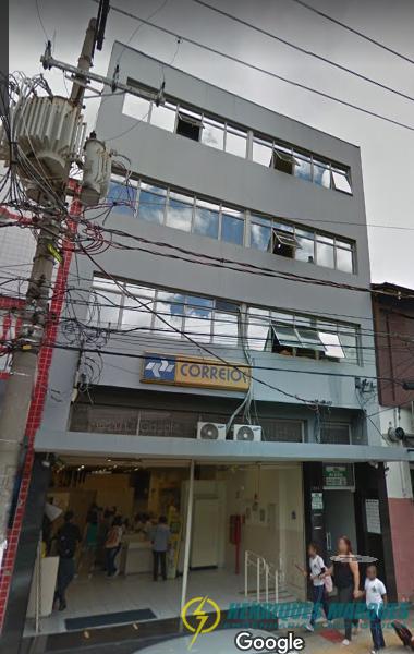 Centro Vivo - Ipiranga