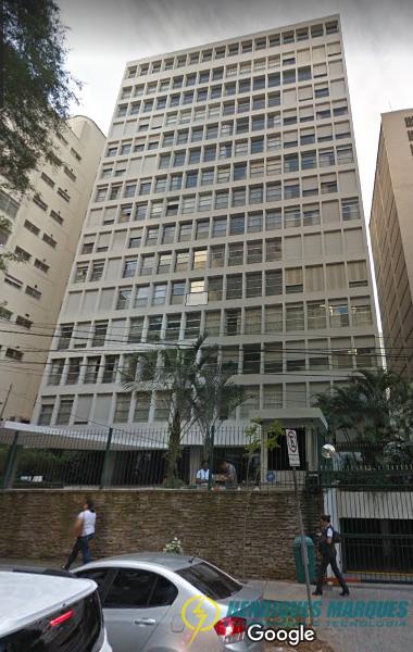 Condomínio Edifício Adina