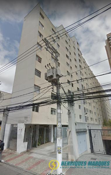Condomínio Edifício Ana Paula