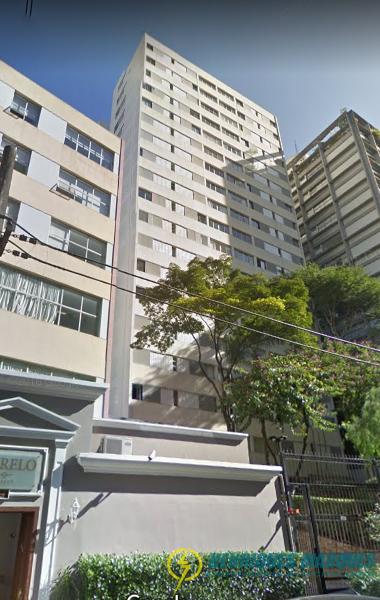 Condomínio Edifício Bentevi