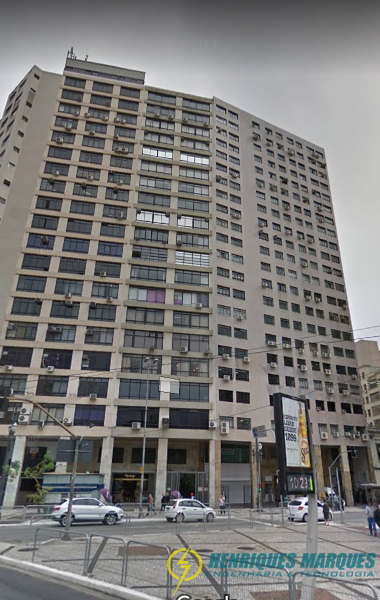 Condomínio Edifício Berenice