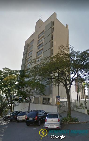 Condomínio Edifício Cysne