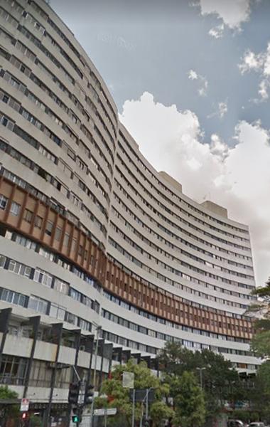Condomínio Edifício Jacira