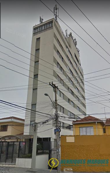 Condomínio Edifício Luiz Yamin