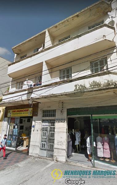 Condomínio Edifício Santa Marinha