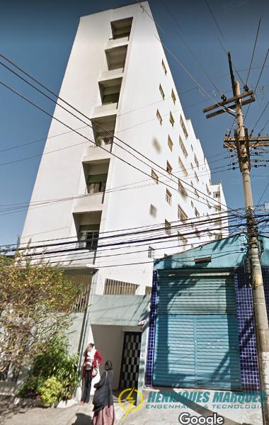 Condomínio Edifício Simão Alvares