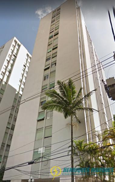 Condomínio Edifício Xaxim e Xanxere