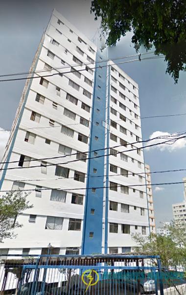 Conjunto Residencial Jardim Celeste III – BLOCO B