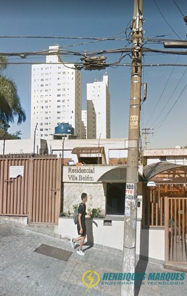 Conjunto Residencial Vila Belém