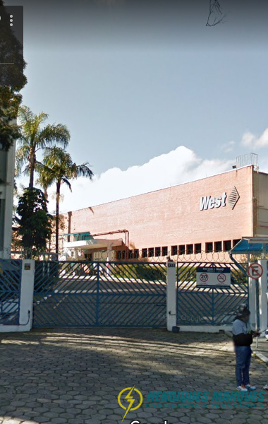 West Pharmaceutical Services Brasil LTDA