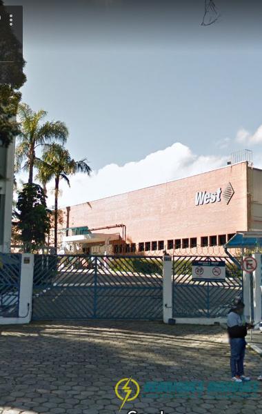 West Pharmaceutical Services Brasil LTDA