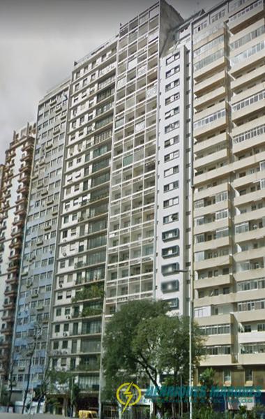 Condomínio Edifício São Jose